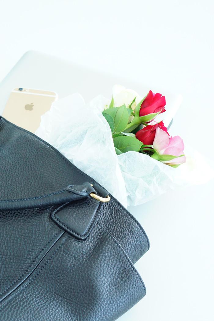 Die perfekte Business-Tasche 3