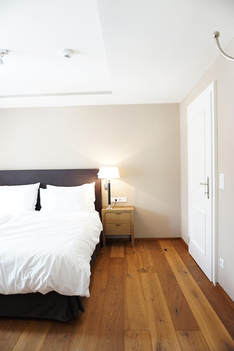 Gut Weissenhof Urlaub Zimmer 13