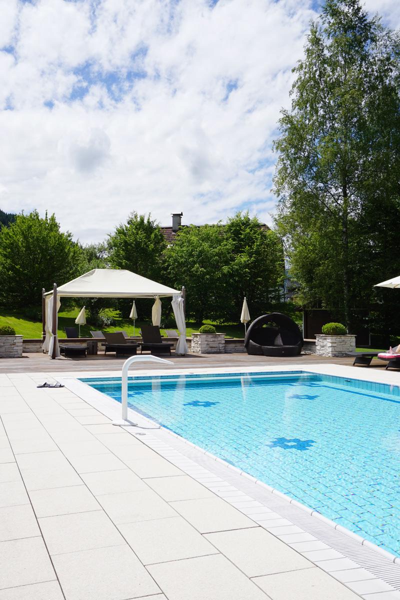 Hotel Gut Weissenhof Golfurlaub Reisebericht 02