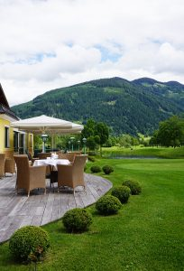 Hotel Gut Weissenhof Golfurlaub Reisebericht 1