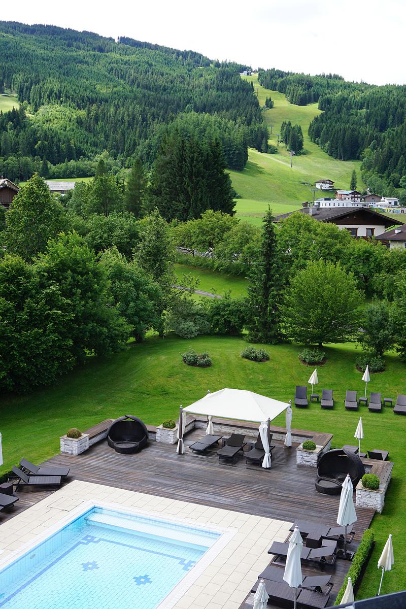 Hotel Gut Weissenhof Wellness Sport Reisebericht 01