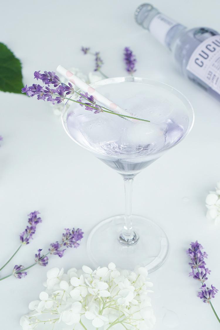 Lillet Lavender Sommerdrink 04