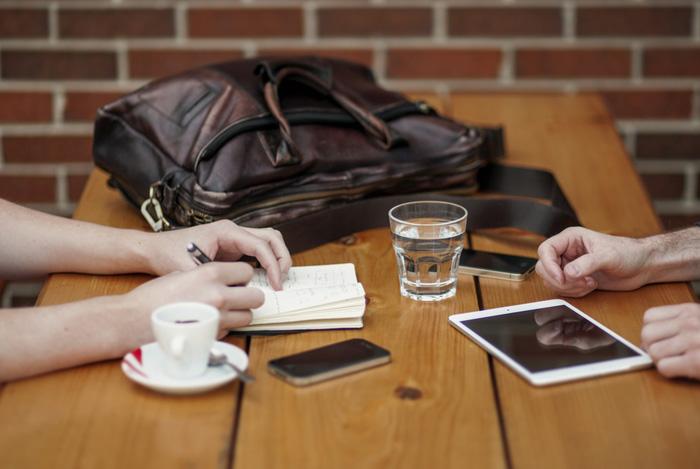 Tipps fuer mehr Produktivitaet im Job 3