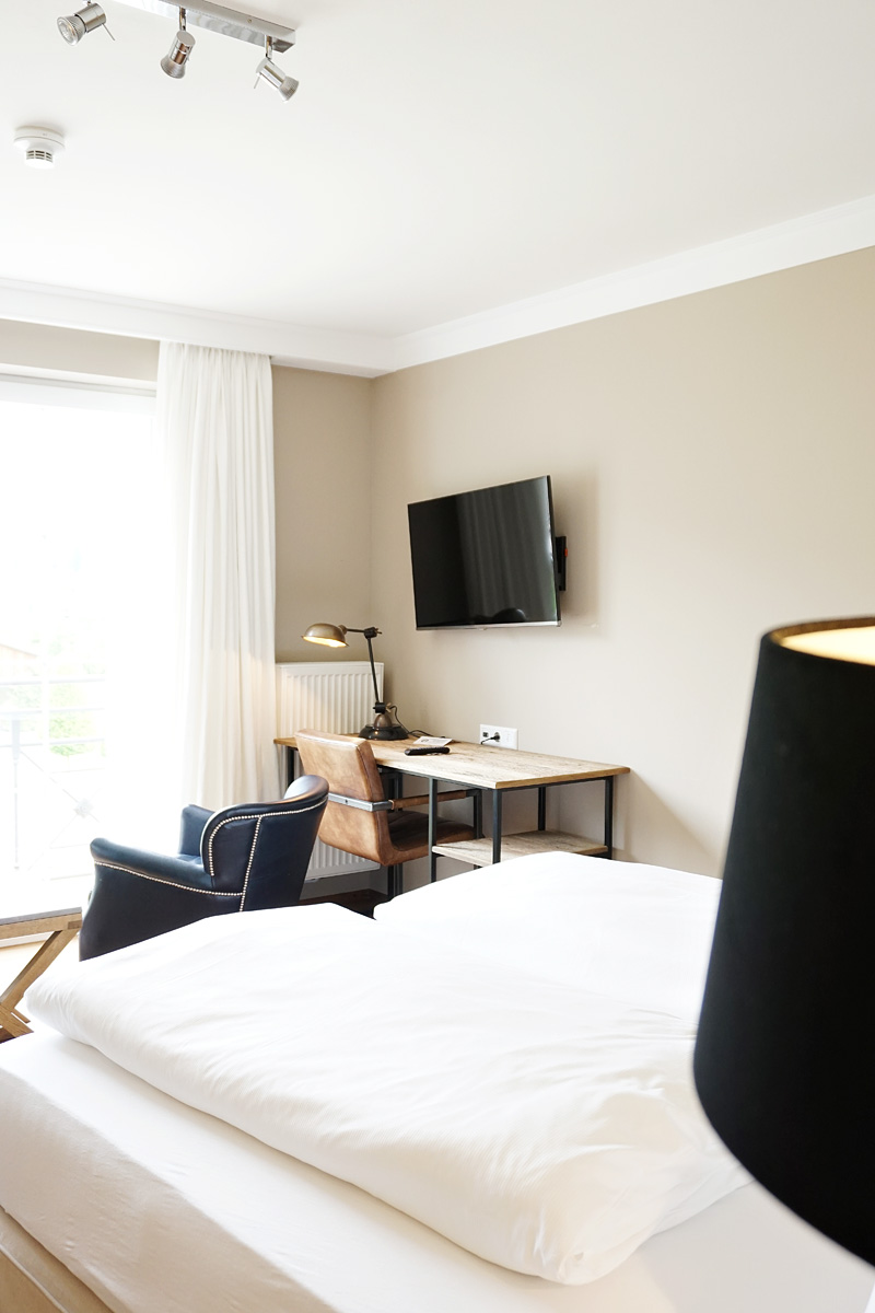 Gut Weissenhof Urlaub Zimmer 16