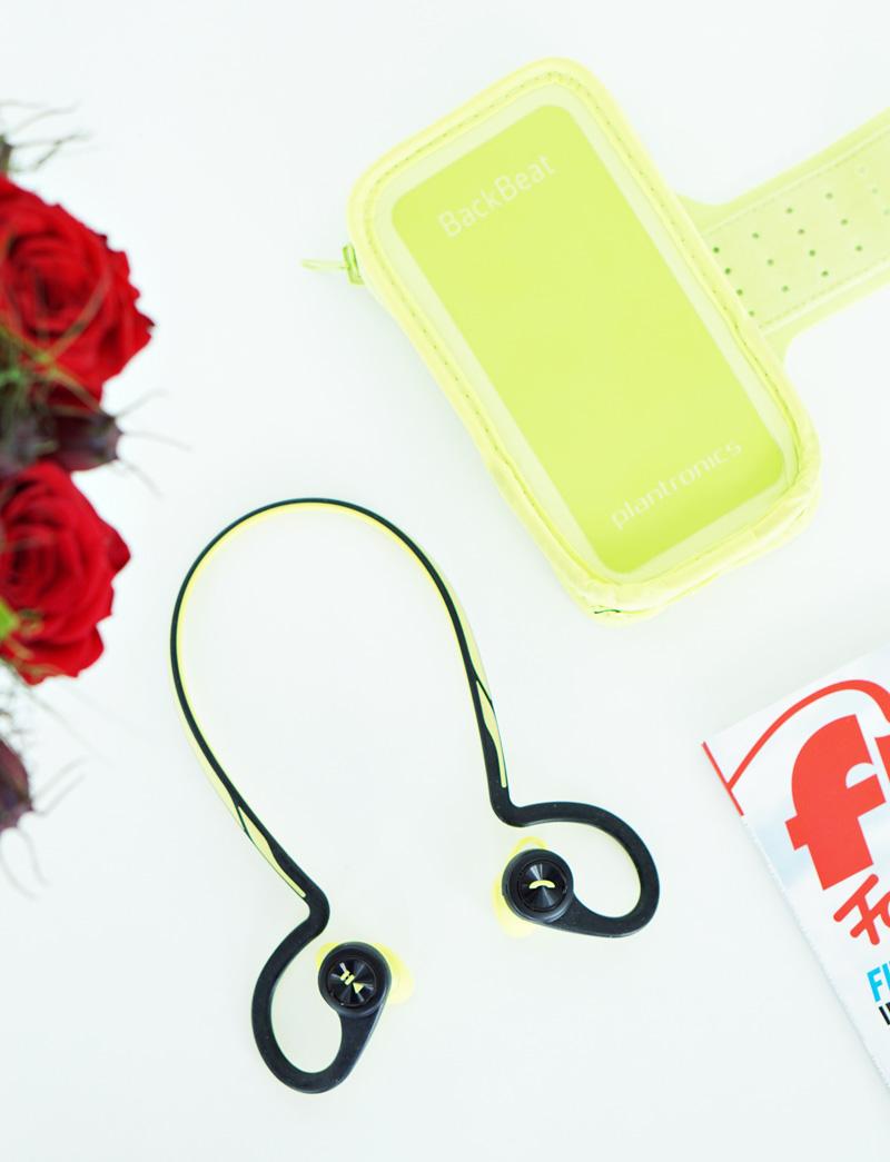 Erfahrungbericht Plantronics BackBeat Bluetooth Kopfhoerher Laufen 2