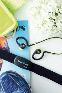 Erfahrungbericht Plantronics BackBeat Bluetooth Kopfhoerher Laufen