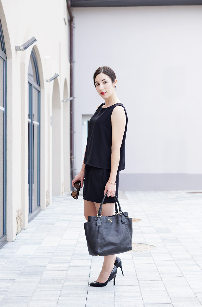 Jumpsuit Buero Office Outfit Businessstyle Blog 1