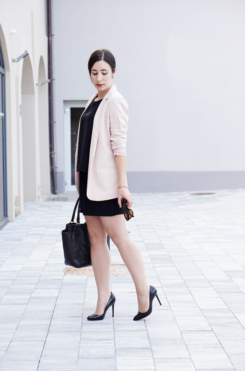 Jumpsuit Buero Office Outfit Businessstyle Blog 2