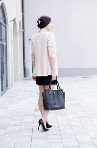 Jumpsuit Buero Office Outfit Businessstyle Blog 5