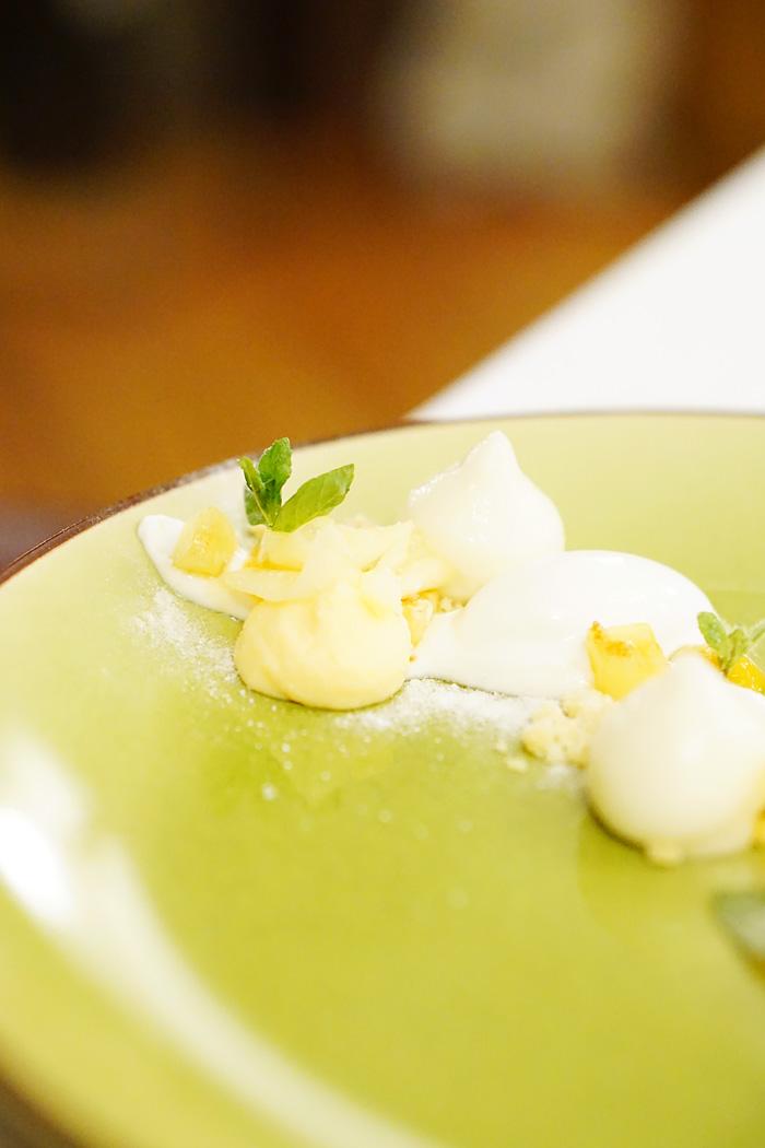Lieperts Kulinarium Leutschach Erfahrungsbericht Foodblog Oesterreich 2