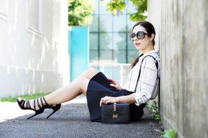 Oroblu Outfit Fashion Blog Oesterreich