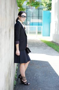 Oroblu Outfit Fashion Blog Oesterreich 3