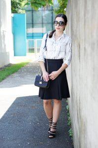 Oroblu Outfit Fashion Blog Oesterreich 4