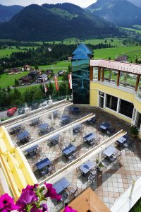 Hotel Panorama Walchsee Tirol 29