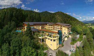 Hotel Panorama Walchsee Tirol 30