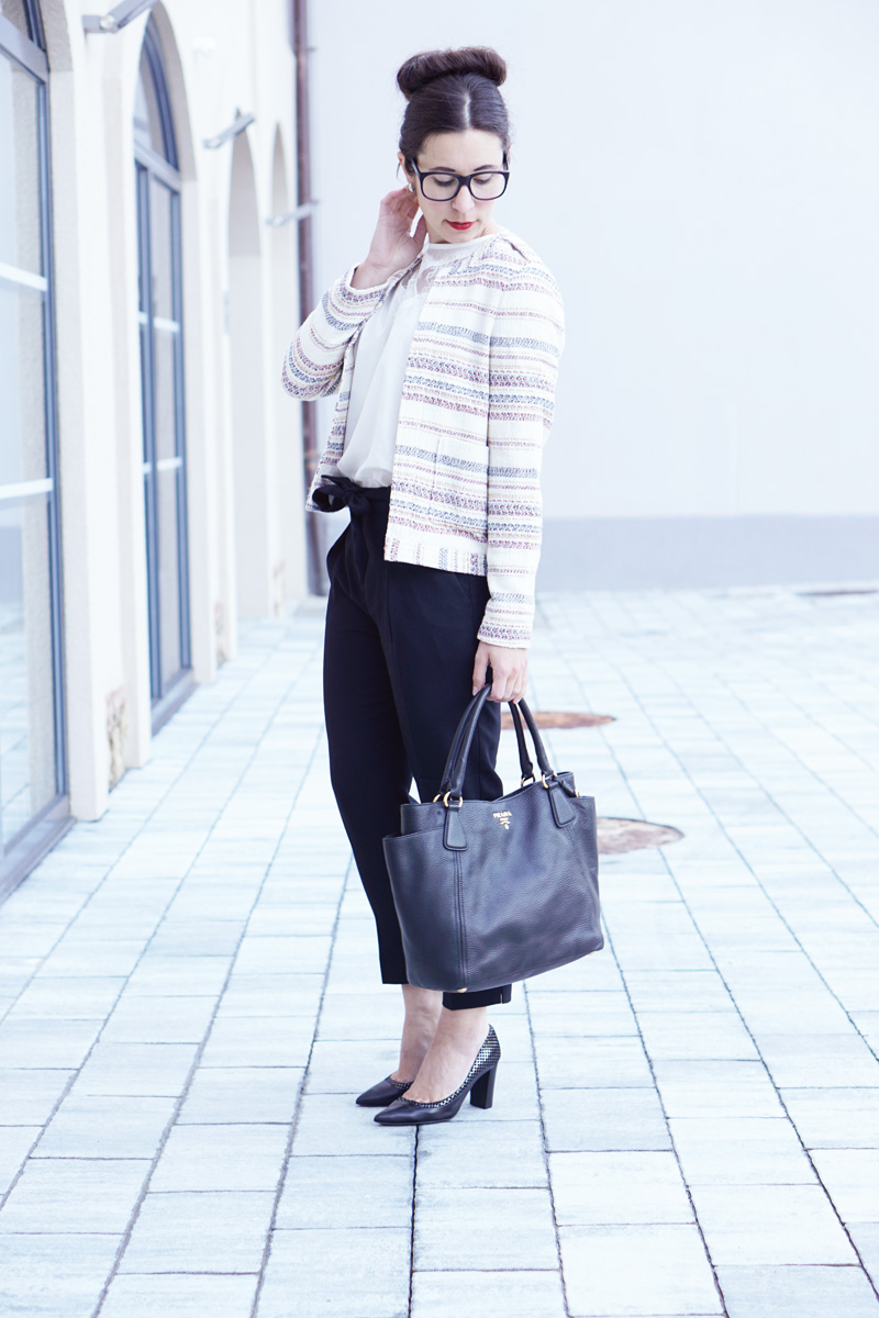 Outfit Modeblog Oesterreich Promod 2