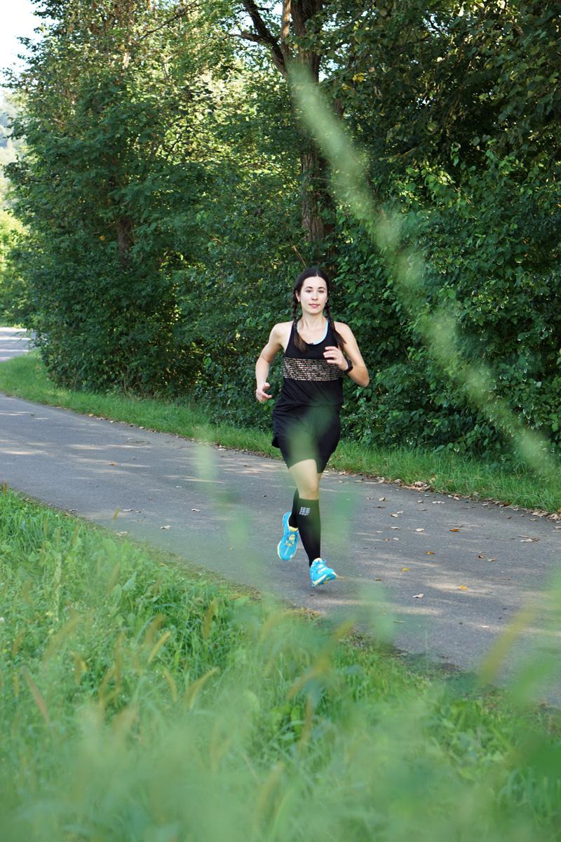 Testbericht ON Running Laufschuh 2