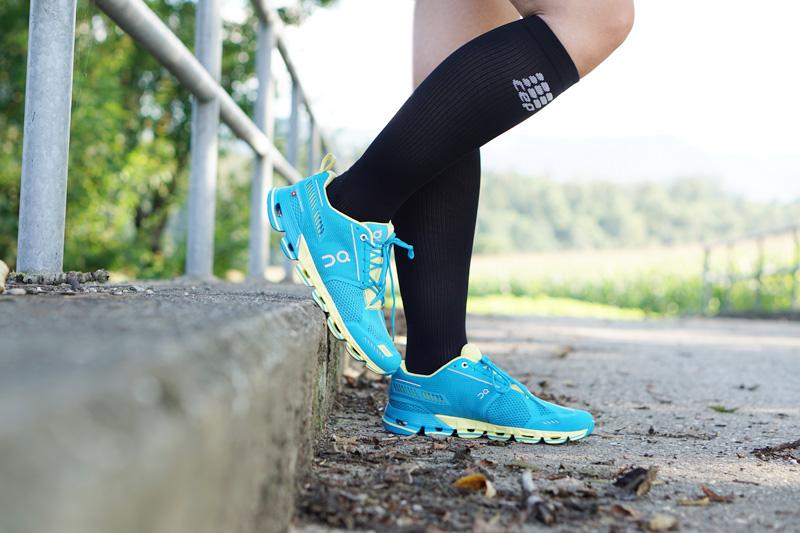 Testbericht ON Running Laufschuh 5