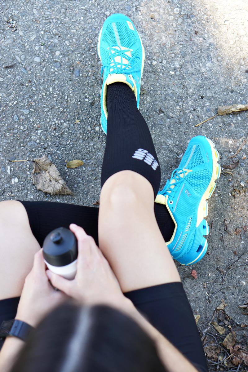 Testbericht ON Running Laufschuh 7