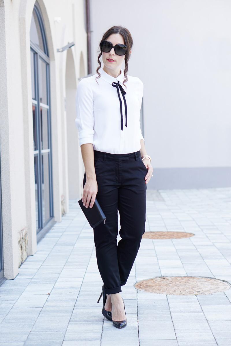 outfit tchibo Paris Je T aime 2