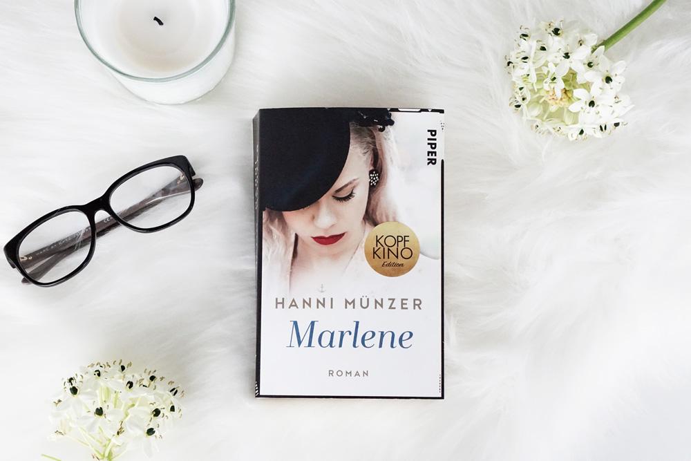 Buchreview Marlene Von Hanni Münzer My Mirror World