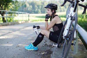 Triathlon Training Erfahrung vivoactive HR Garmin 2