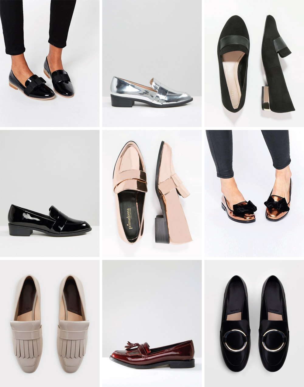 Must have trend slipper loafer 2