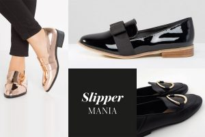 Must have trend slipper loafer