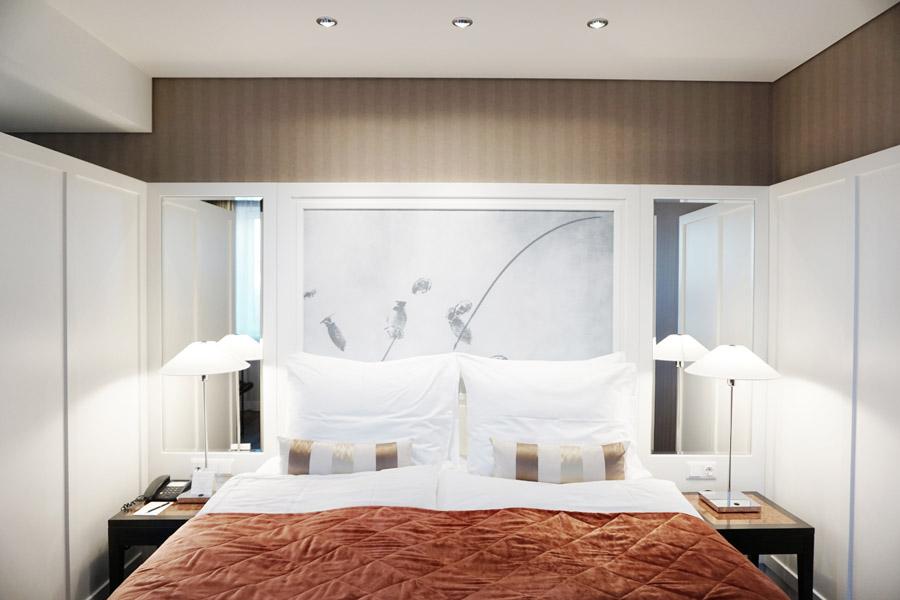 Erfahrung Bewertung Harmonie Hotel Wien 04