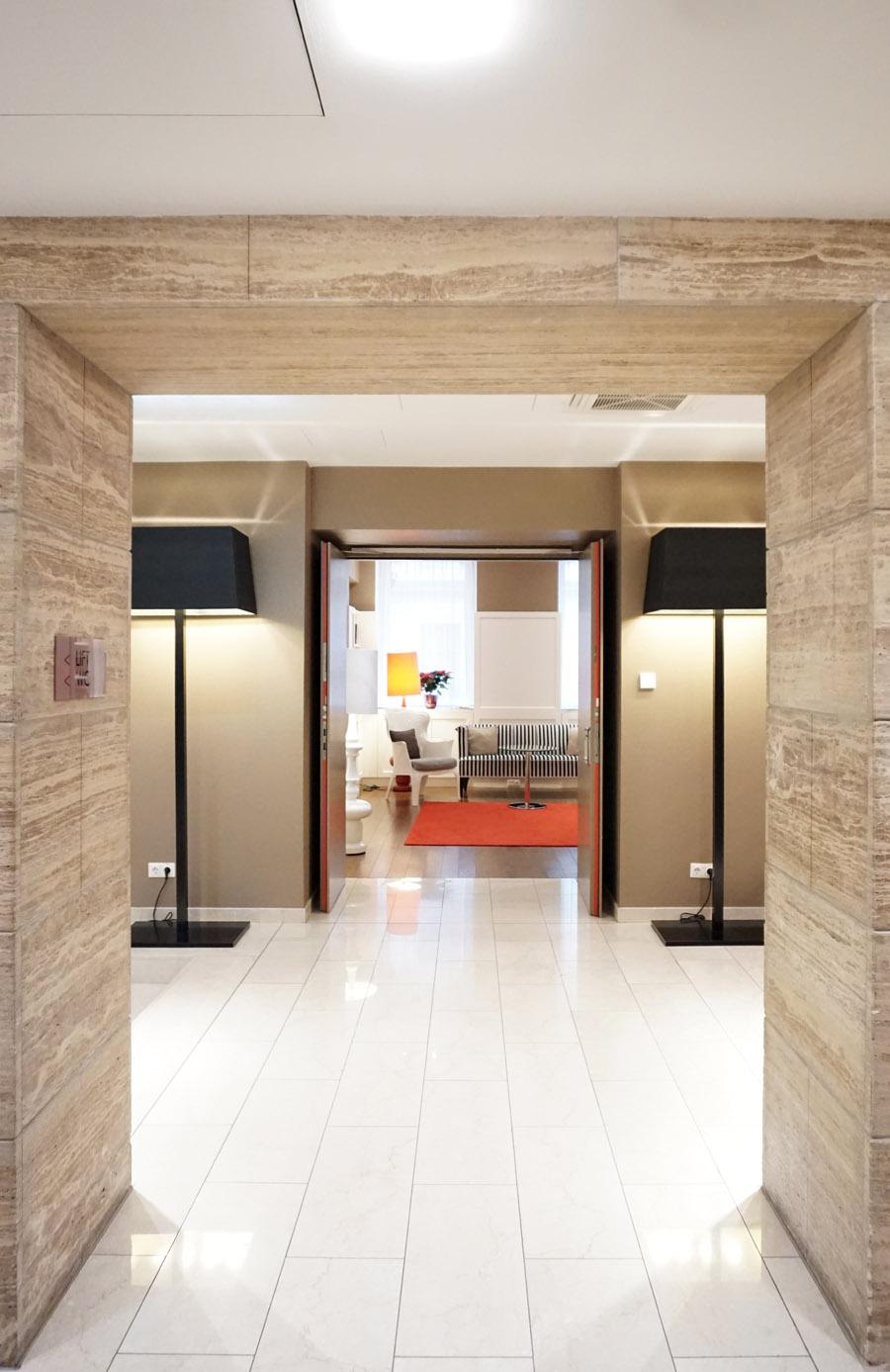 Erfahrung Bewertung Harmonie Hotel Wien 23