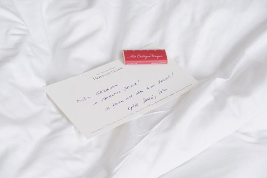 Erfahrung Bewertung Harmonie Hotel Wien 28