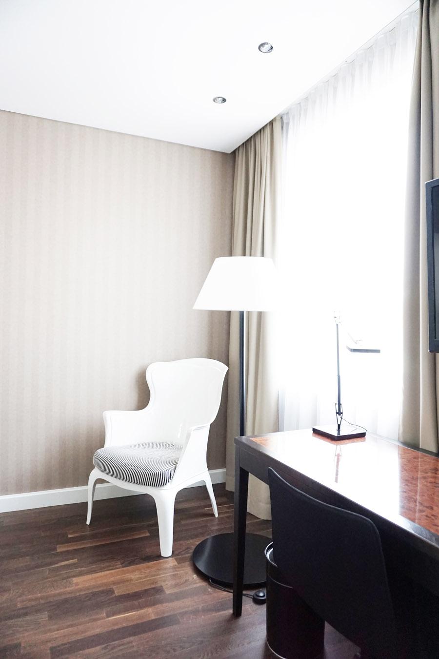 Erfahrung Bewertung Harmonie Hotel Wien 29