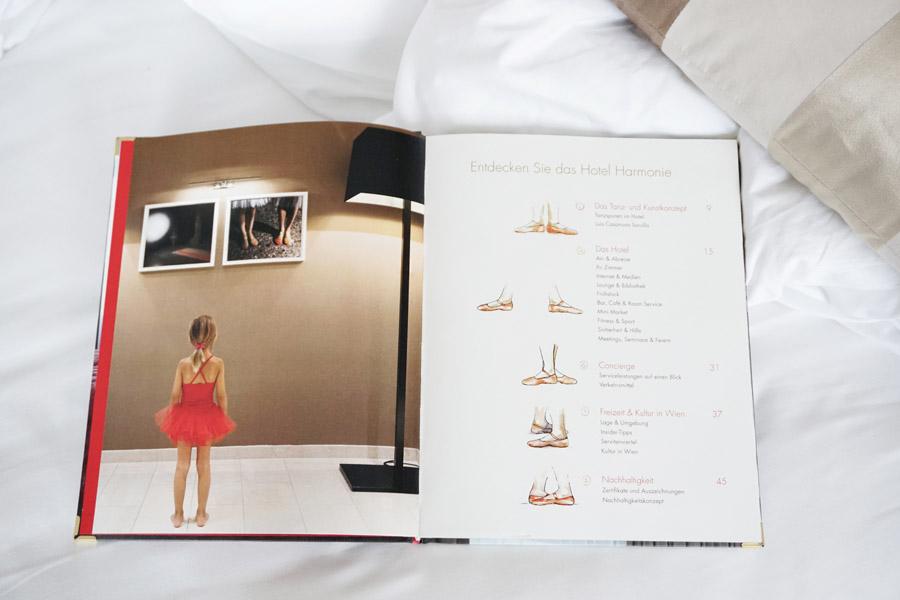 Erfahrung Bewertung Harmonie Hotel Wien 31