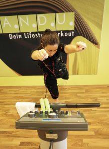 Erfahrungen Mandu EMS Training Rueckentour 13