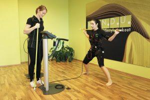 Erfahrungen Mandu EMS Training Rueckentour 5