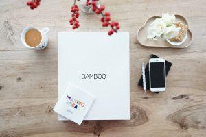 Tipps fuer mehr Kreativitaet mit dem Bamboo Slate 9