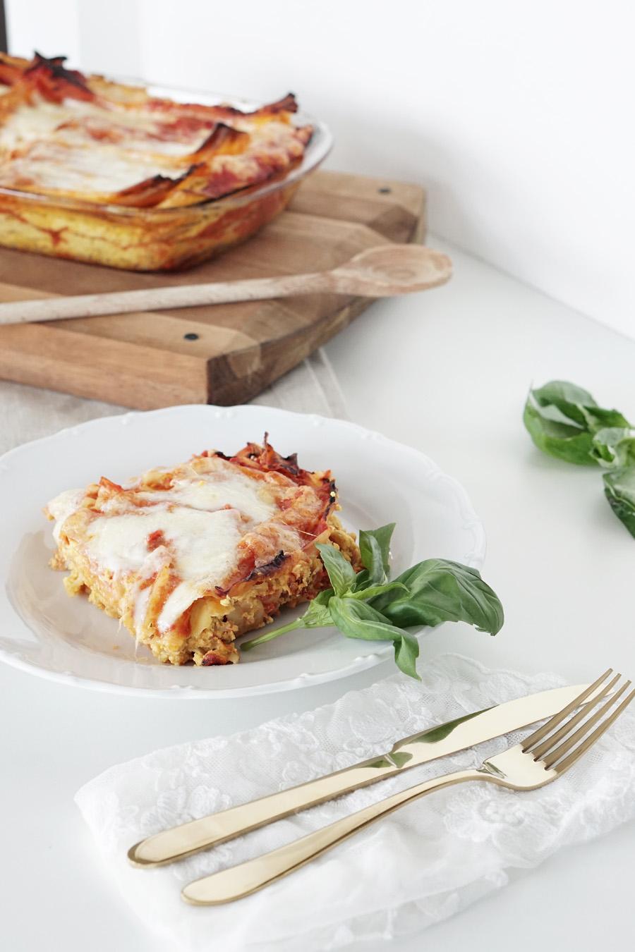 suesskartoffel lasagne rezept 2