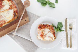 suesskartoffel lasagne rezept