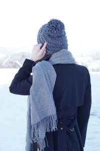 7 WAYS TO WEAR: How to style beanies