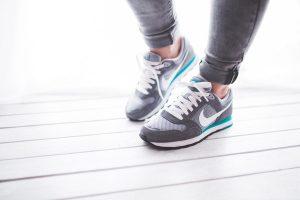 Sport Outfit die Lust aufs Training machen