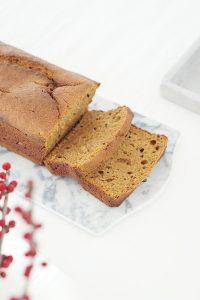 Suesskartoffel Brot Rezept - Sweet Potatoe Bread Recipe