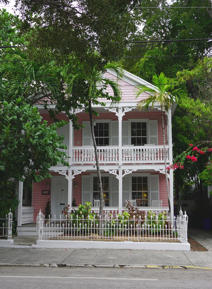 Travel Diary Reisebericht Key West Weihnachten 10