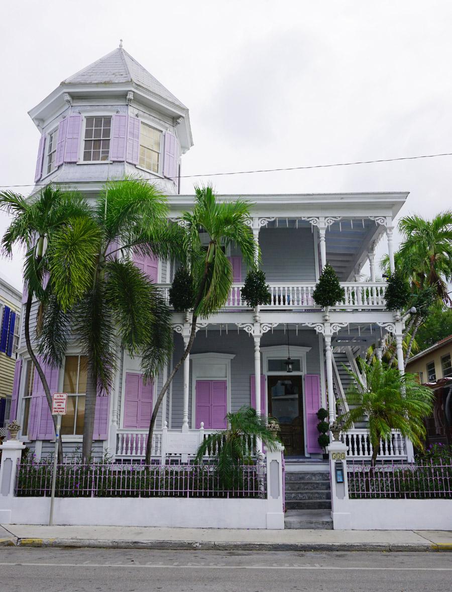Travel Diary Reisebericht Key West Weihnachten 11