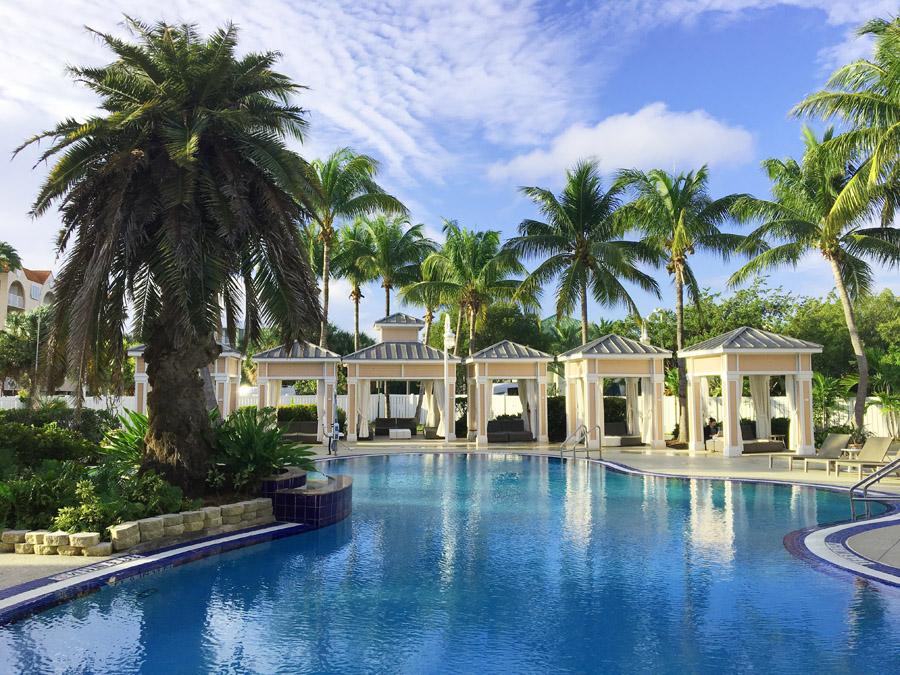 Travel Diary Reisebericht Key West Weihnachten 13