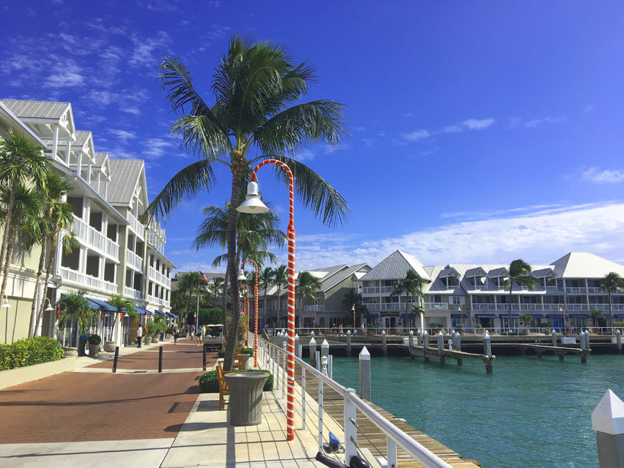 Travel Diary Reisebericht Key West Weihnachten 16