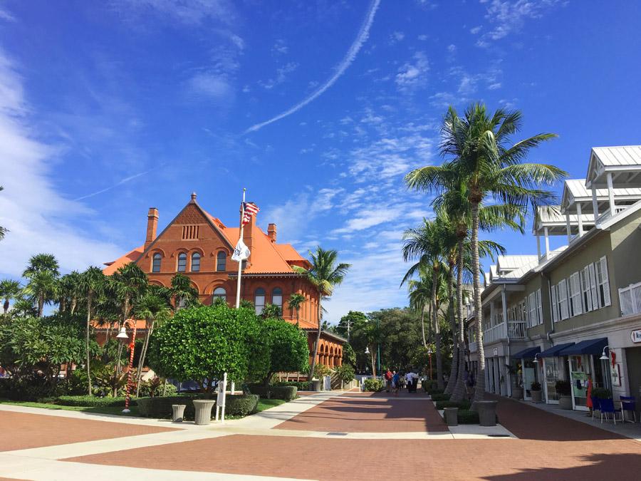 Travel Diary Reisebericht Key West Weihnachten 18