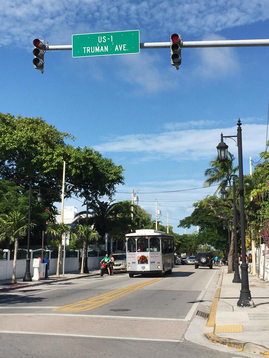 Travel Diary Reisebericht Key West Weihnachten 20