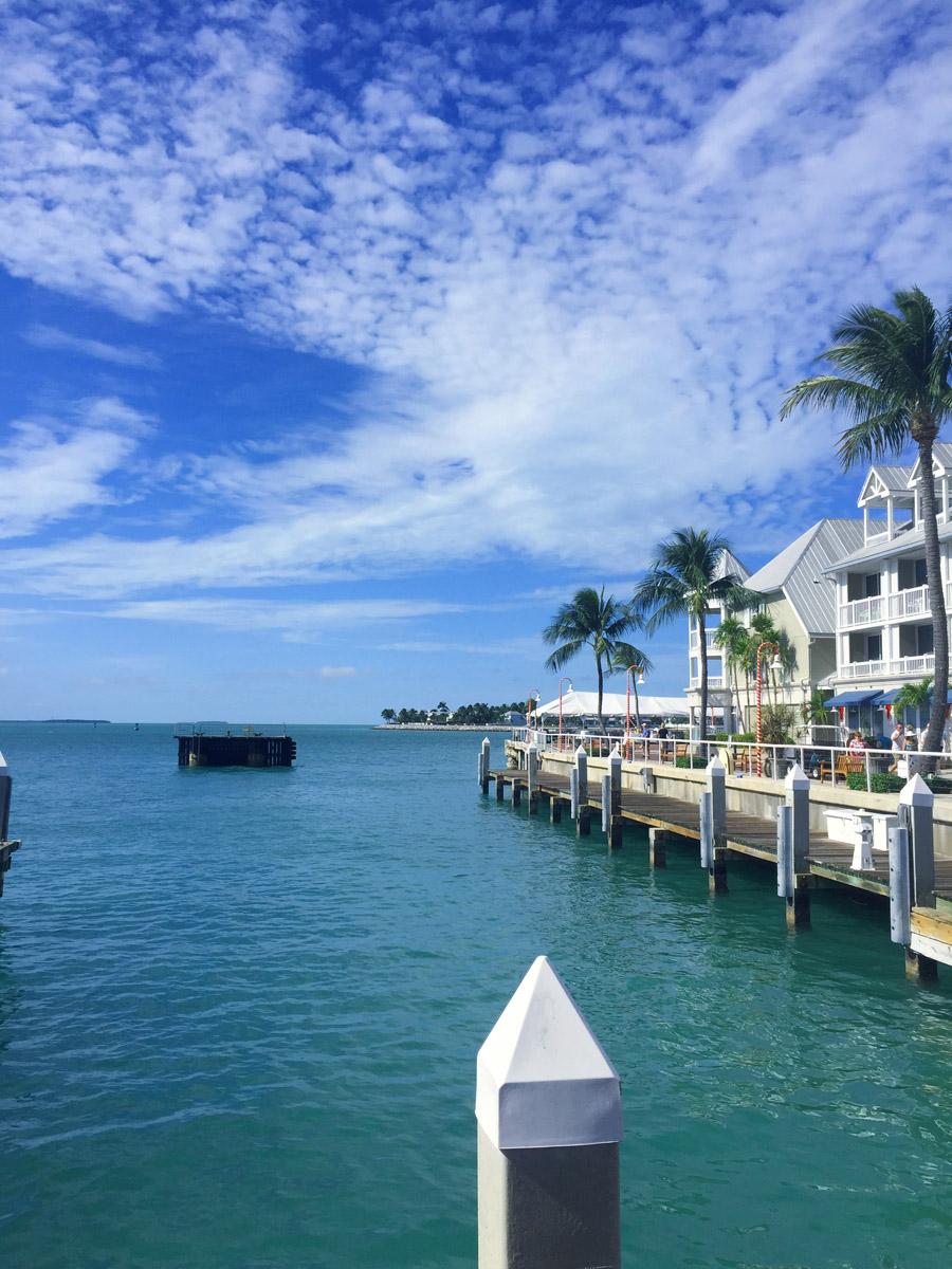 Travel Diary Reisebericht Key West Weihnachten 23