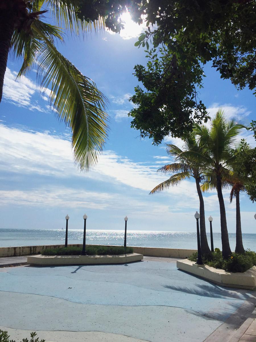 Travel Diary Reisebericht Key West Weihnachten 24