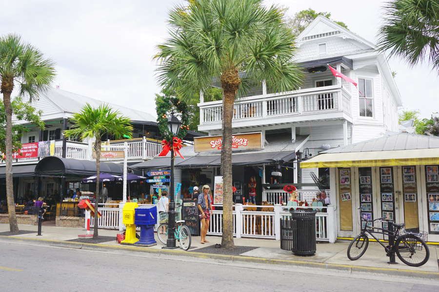 Travel Diary Reisebericht Key West Weihnachten 8
